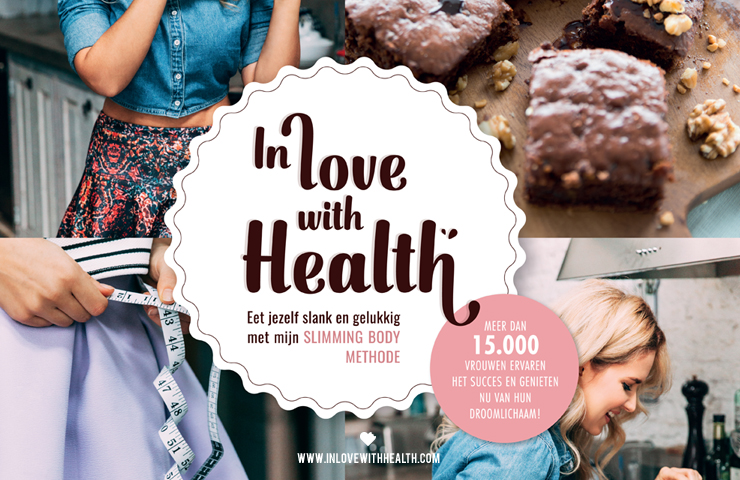 In Love With Health vs Slimming Body Guide