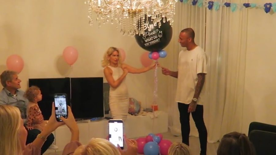 VLOG: DE GENDER REVEAL
